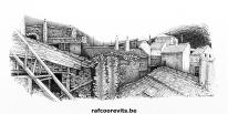 Prentenkabinet Raf Coorevits © 2018 Raf Coorevits, http://rafcoorevits.be